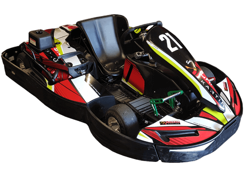 Lakeside Go Karting in Essex  Adults, Families & Childs tracks